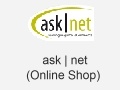 Onlineshop - ask|net