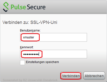 Pulse secure vpn ip pool